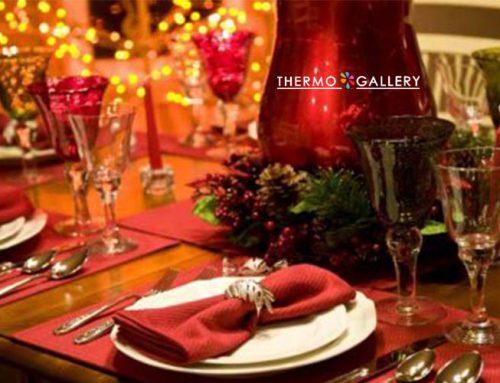Χριστουγεννιάτικο τραπέζι με εκπληκτικές συνταγές
