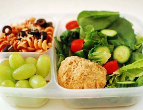 Υγιεινά σνακ στο σχολείο, πως θα κάνετε το παιδί σας να τα προτιμήσει