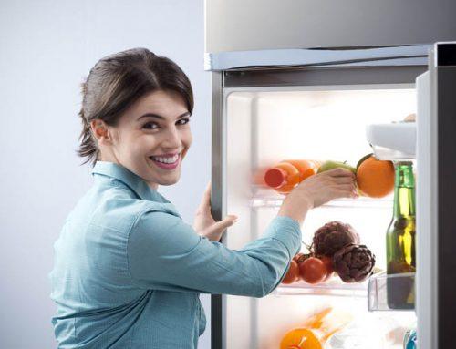5 Βασικές συμβουλές για την ασφαλή αποθήκευση τροφίμων