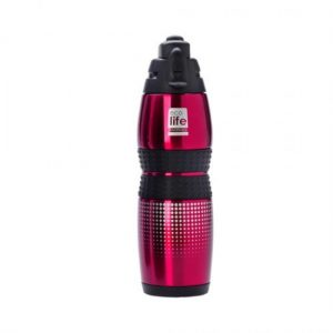 RED-THERMOS-NEROU-BOTTLE-ECOLIFE