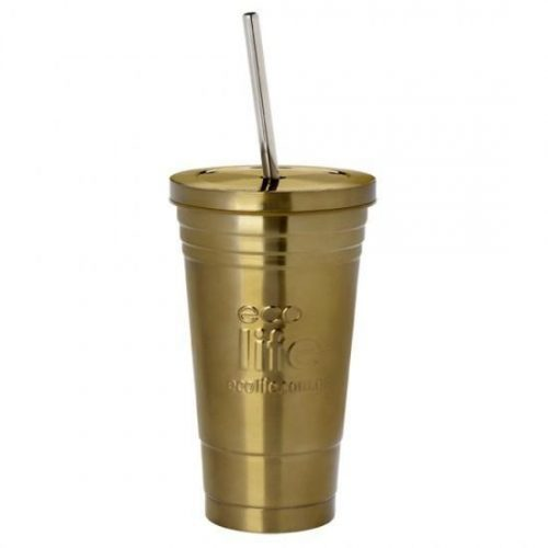 THERMOS-CUP-BRONZE