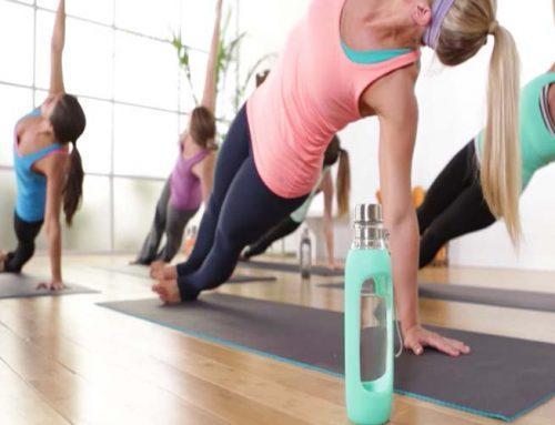 Ανοξείδωτα μπουκάλια νερού: Κάντε το καλύτερο για εσάς και τα παιδιά σας