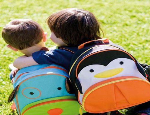 Τσάντα για τον παιδικό σταθμό: Τι θα πρέπει να έχει μέσα